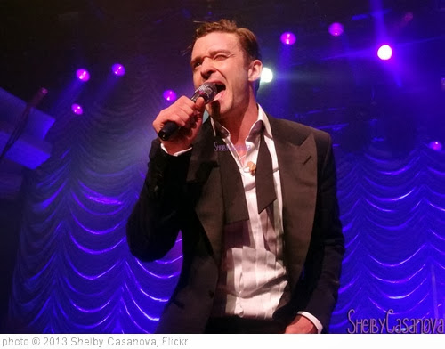 'Justin Timberlake' photo (c) 2013, Shelby Casanova - license: http://creativecommons.org/licenses/by-nd/2.0/