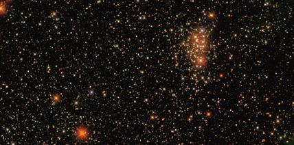 galaxia Segue 1