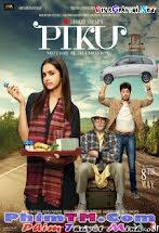 Cô Nàng Piku - Piku Tập 1080p Full HD