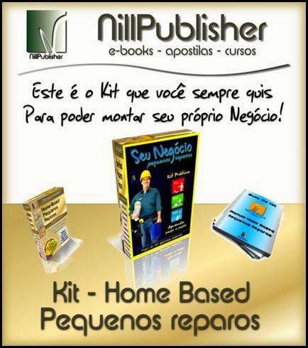News Letter - Kit Home Based de Pequenos Reparos-01