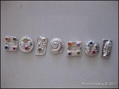 Tanya - bracelet
