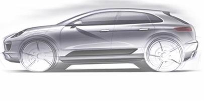 Porsche-Announces-Macan-SUV