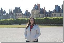 Château de Fontainebleau, França