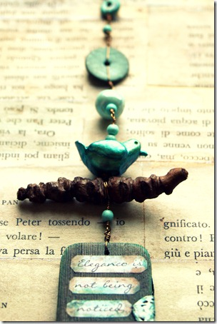 collana uccellino turchese-004