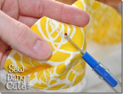 Rip-buttonhole