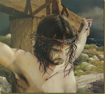 JESUS CRUCIFICADO4