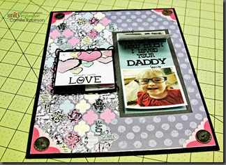 made with love journal