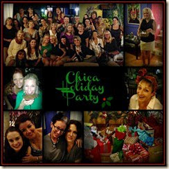 Chica Holiday Party 031214