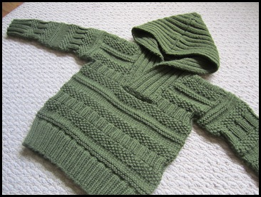 Knitting 2424