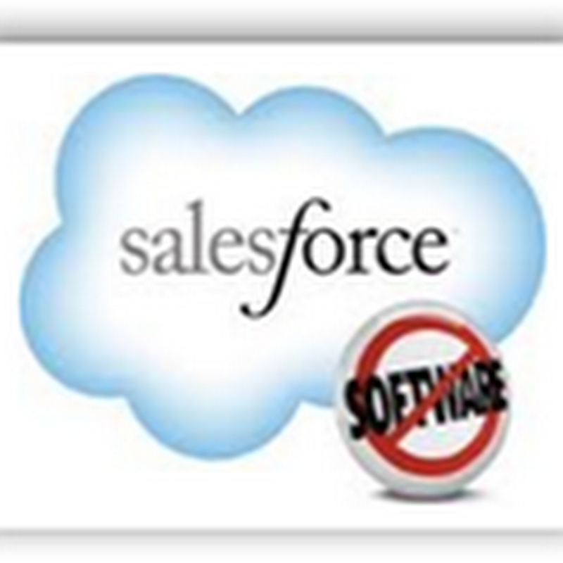 Former US CIO Vivek Kundra Lands Executive Position at Salesforce.com as VP of Emerging Markets