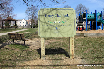 Henry Clay Park