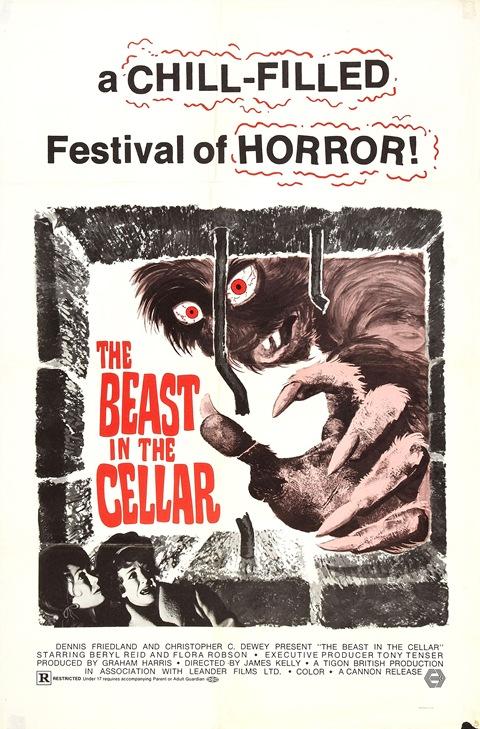 Beast In Cellar 01