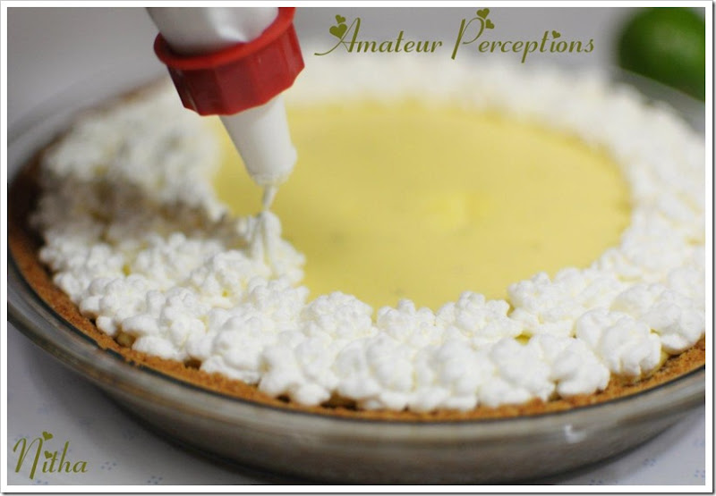 Key Lime Pie 7