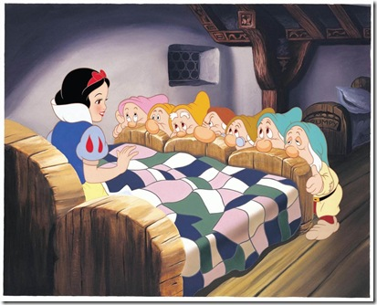 Blancanieves,Schneewittchen,Snow White and the Seven Dwarfs (42)