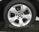 bmw wheels style 117