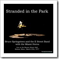 1977.03.25 - Stranded In The Park (Ruthless Copying Records )