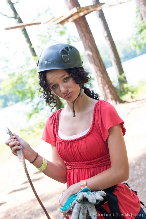 Callaway Gardens Treetop adventure blog-27