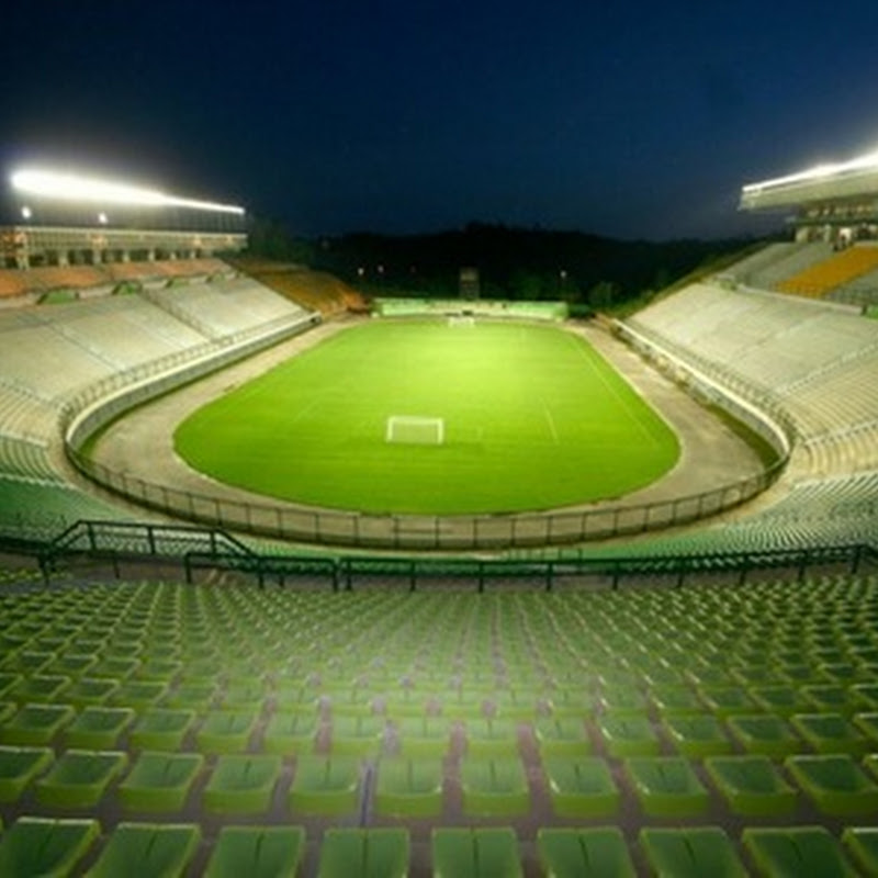 Proyecto del techo de estadio Brasileño con sistema de energía solar