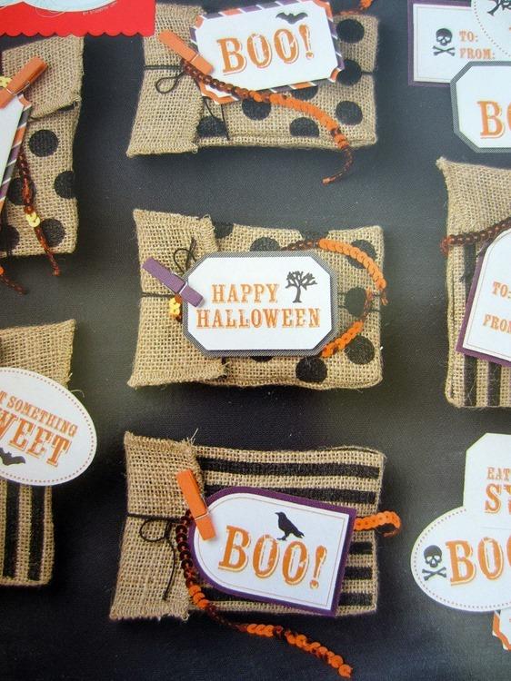 boo paper pumpkin 1