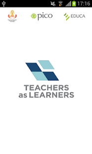Teachers As Learners - screenshot