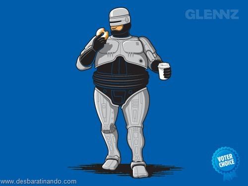 desenhos geeks nerds gleenz desbaratinando (6)