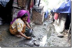 Rohingya Refugee Bangledesh
