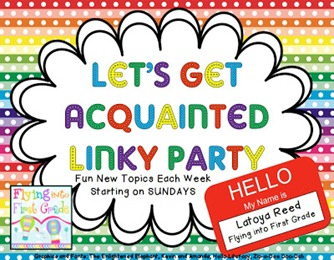 linky party2