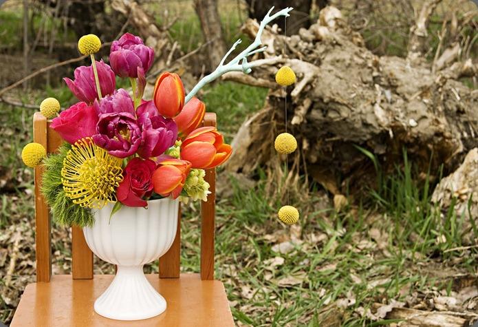 _RBP5889 branches floral design