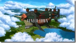Fractale 07 Veneer Town