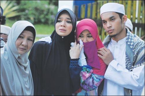 filem 7 Petala Cinta