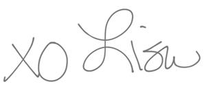 signature LP