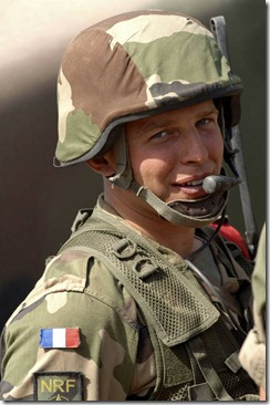 France army forces