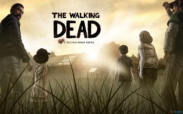 Confirmada 2ª Temporada de The Walking Dead Game
