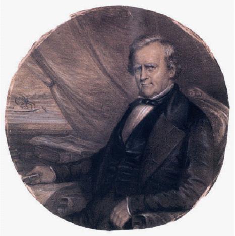 Capt. Henry M. Shreve