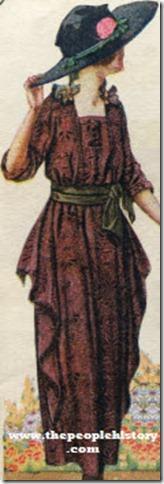 1920daintydressupfrock