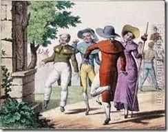 St. Vitus' dance