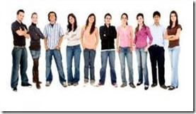 marketing competencies team