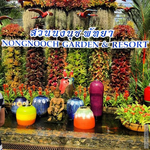 2012. Nong Nooch. Thailand. Pattaya. А вот так они себя сами величают.