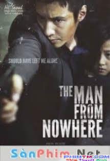 Người Đàn Ông Bí Ẩn - The Man From Nowhere Tập 1080p Full HD