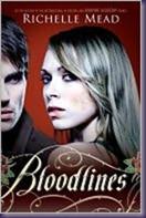 Bloodlines -  August