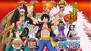 Hình Ảnh One Piece Special 3