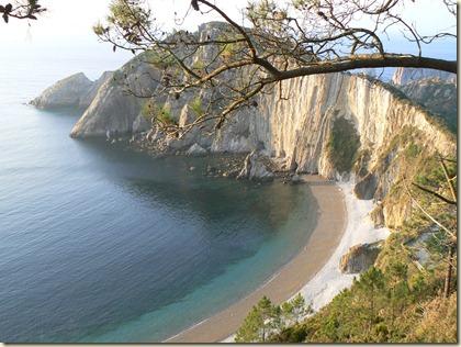 Playa del Silencio-e