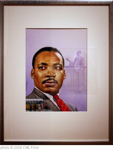 'Martin Luther King, Jr.' photo (c) 2008, Cliff - license: https://creativecommons.org/licenses/by/2.0/
