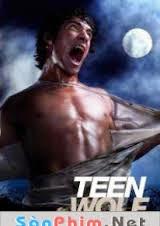 Người Sói Teen (phần 1)
