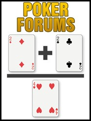 TwoPlusTwo-Poker-Forums