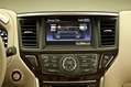 2014 Nissan Pathfinder Hybrid Offers 26 MPG Combined Fuel Economy and 526-Mile Driving Range - With No Compromise of Performance or Interior Roominess