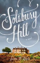 Solsbury Hill - Susan M. Wyler