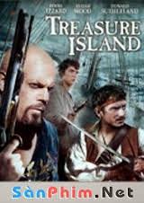 Đảo Giấu Vàng Vietsub