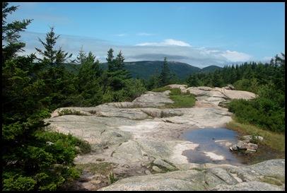 Gorham Mountain Hike 083