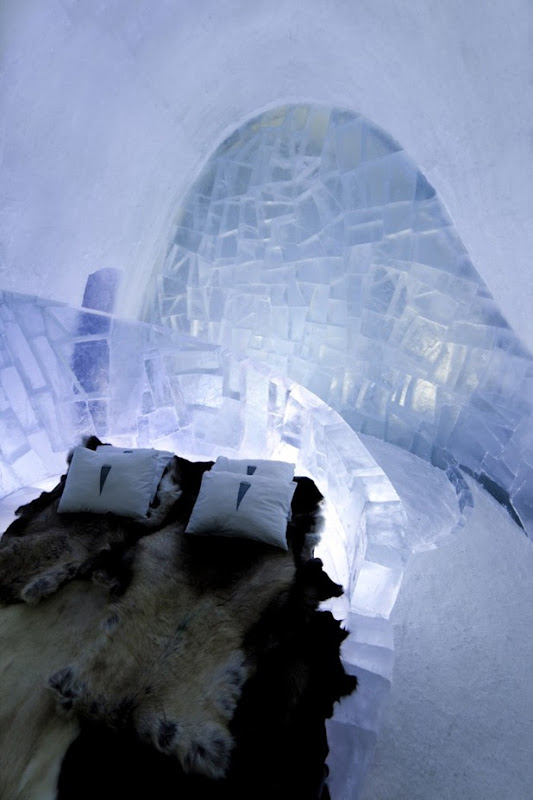icehotel by art & design group 5